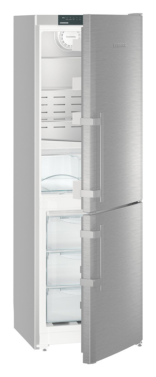 Cs 1210 Fridge Freezer With Nofrost Liebherr