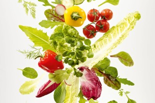 With BioFresh, food stays tasty and vitamin-rich for longer.