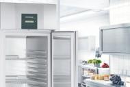 Liebherr Mini Kühlschrank Mit Glastüre : Gewerbekühlschränke zuverlässig und sparsam liebherr