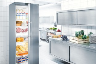 Appliances For Professional Use And Long Lasting Freshness