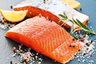 Fish has especially demanding storage requirements and must be kept chilled constantly.