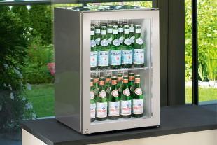 Mini Einbau Kühlschrank : Kompaktes kühlgerät cool mini liebherr