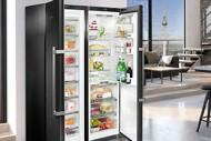 Retro Kühlschrank Liebherr : Kühlschränke standgeräte für den haushalt liebherr