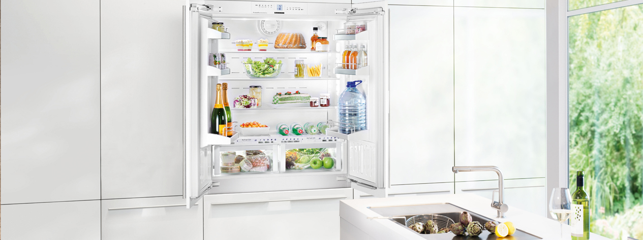 Top Quality And Practical: Built In Appliances Are Easy To Integrate And  Offer Highly Convincing Convenience During Their Everyday Use.