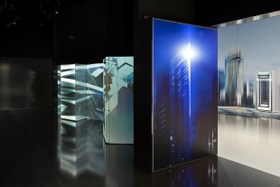 CoolVision light installations reveal the amazing effects that light can create.