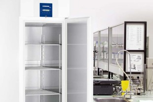 Liebherr refrigerators for use in laboratories meet the strictest standards of reliability and safety.