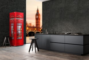 Many designs fascinate people across the generations. The London telephone box is one of these classics.